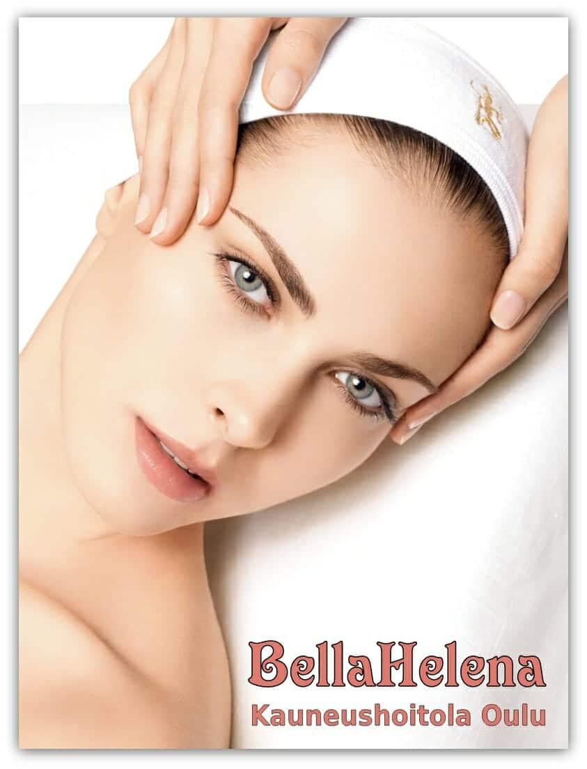 BellaHelena | Sothys Kauneushoitola Oulussa