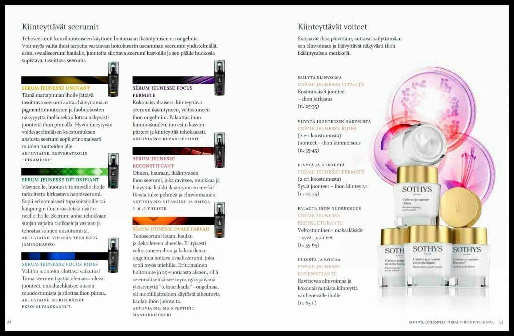 SOTHYS βB3 TRI COMPLEX™ Esite sivu 20 Kauneushoitola BellaHelena Oulu 1024x669 - Sothys Tiedetutkimuksen Vastaus Ihon Ikääntymiseen