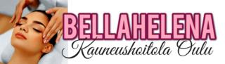Kauneushoitola BellaHelena Logo 2017 koossa 700x200px Helena Paris Oy design Markku Tauriainen 07.11.2017 - Verkkolaskutusohje