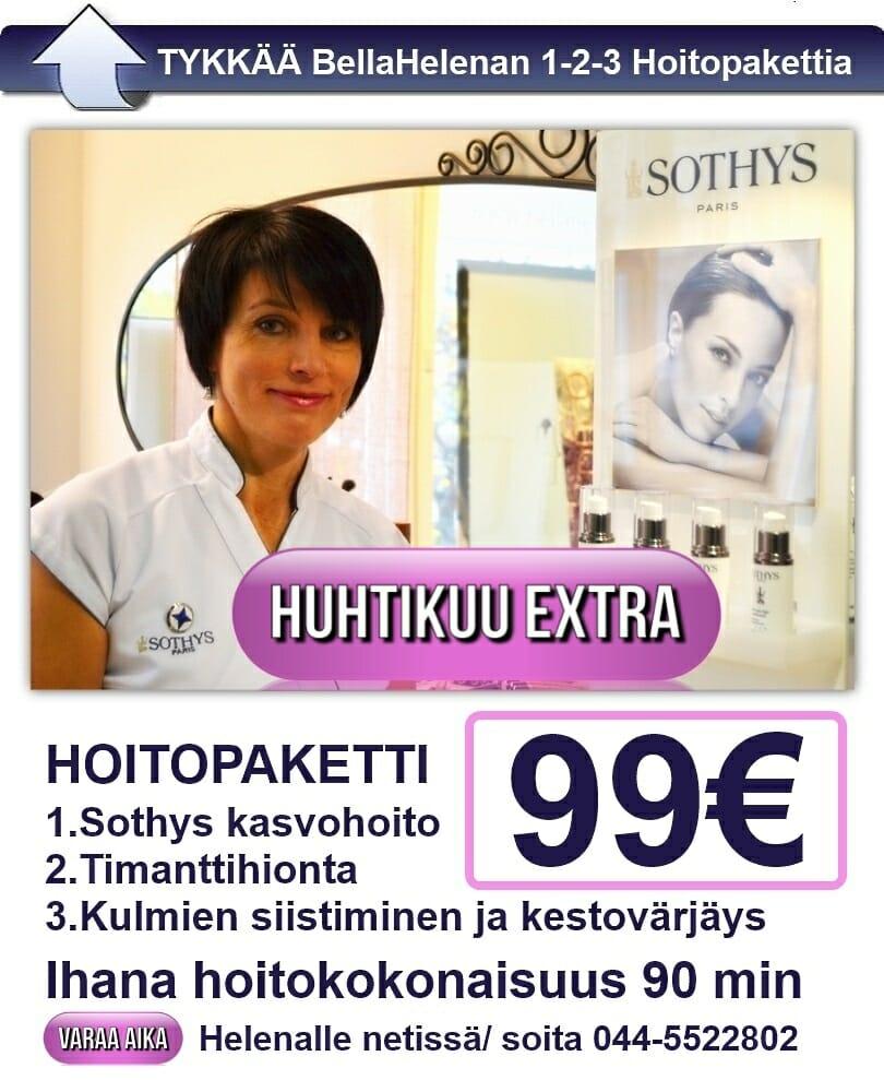 TYKKÄÄ-BellaHelenan-Huhtikuun-Hoitopakettia-1-2-3