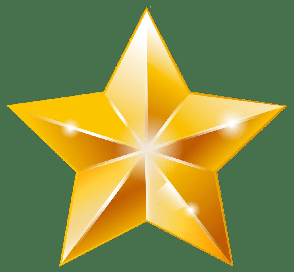 Joulutähti button Shining Gold Kauneushoitola BellaHelena Oulu Helena & Paris Oy Helena ja Markku Tauriainen Suomi 100
