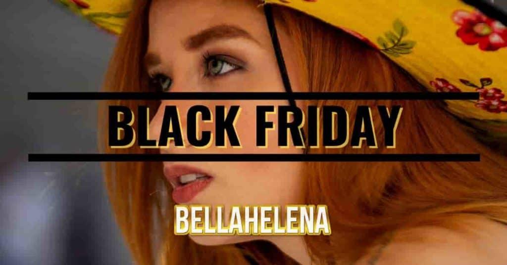 Black Friday 2020 Kauneushoitola BellaHelena Oulu