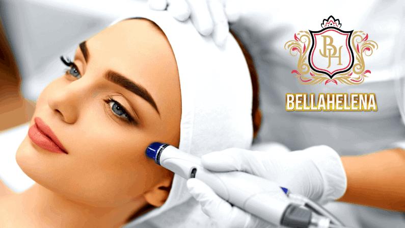 Mitä hyötyä on hyvästä kosmetiikasta Miksi säännöllinen ihonhoito kannattaa Kauneushoitola BellaHelena Wordpress Featured Image 1.7.2020